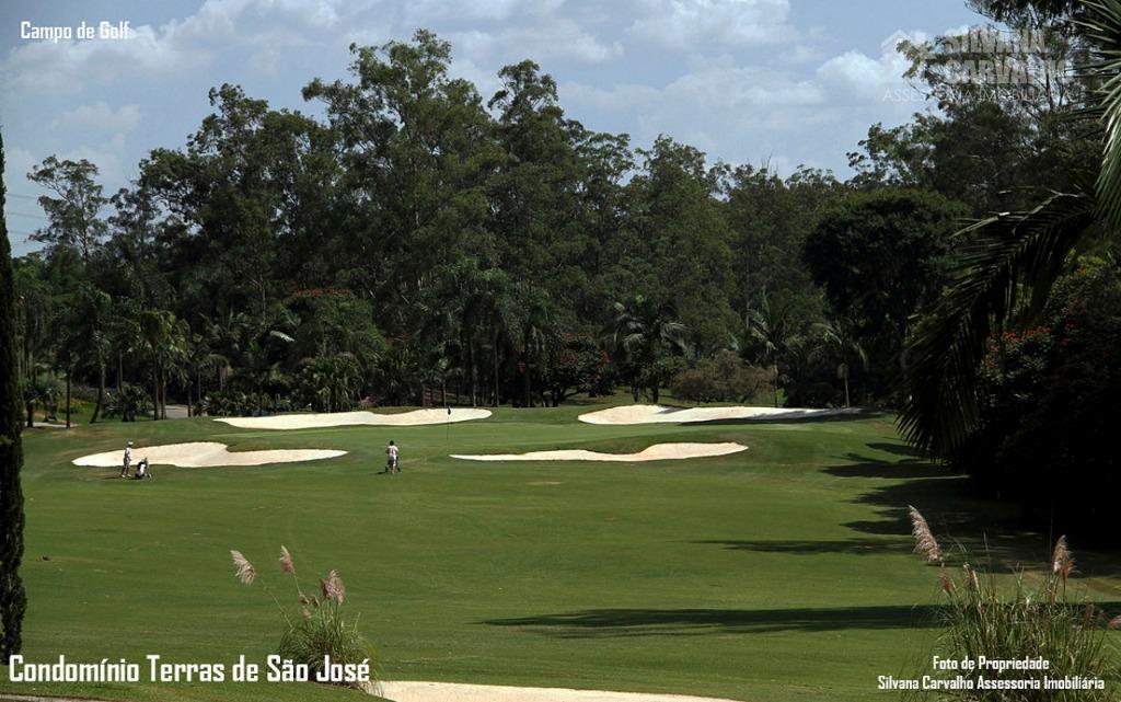Golf Condomínio Terras