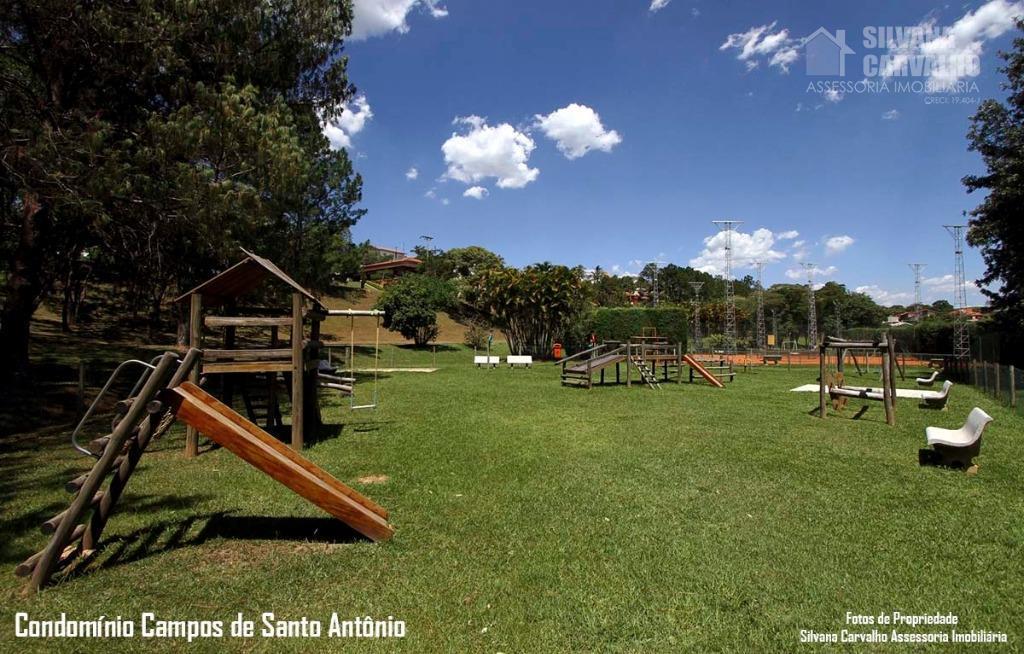 Campos de Santo Antônio