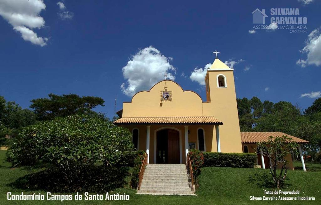 Capela Campos de Sto Antônio