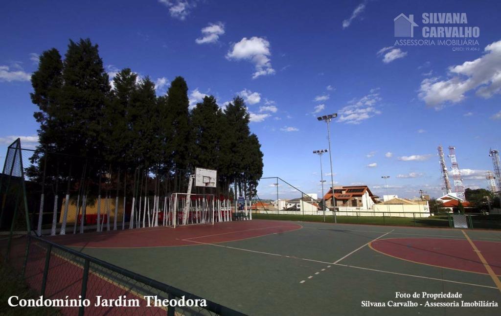 Condomínio Jardim Theodora