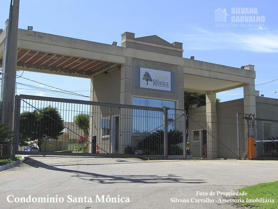 Condomínio Santa Mônica Itu