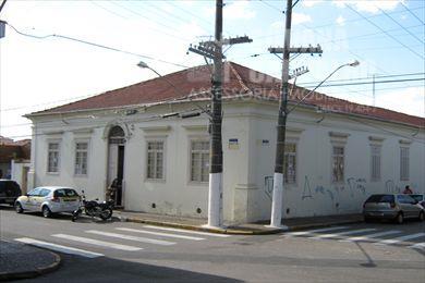 Casa Residencial à venda, Centro, Itu - CA1037.