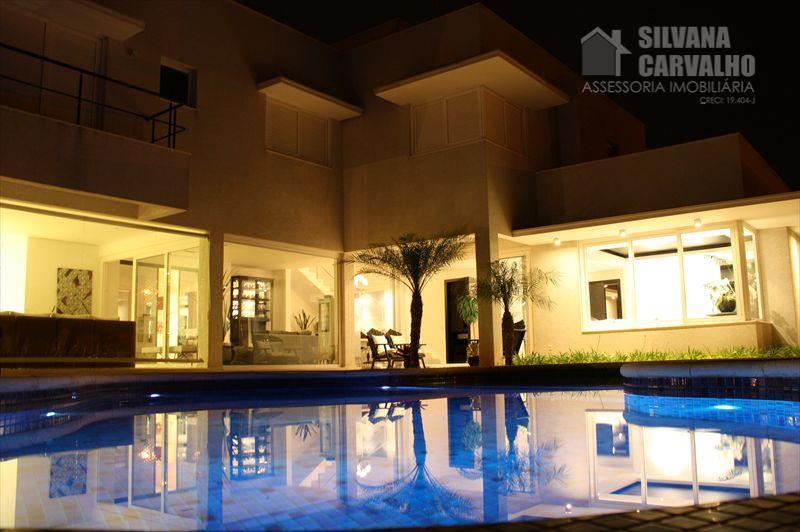 Casa para venda e locação em Itu, Condomínio Plaza Athénée