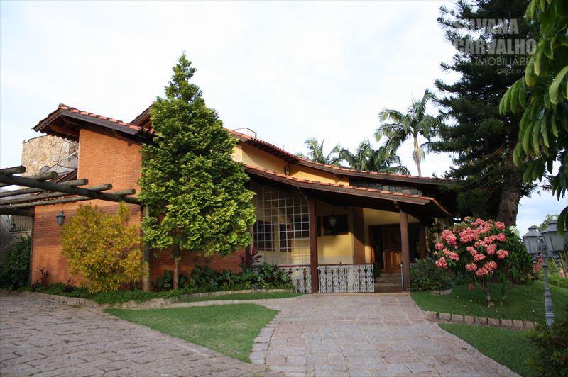 Casa à venda no Condomínio Vila Real em Itu - CA2729.