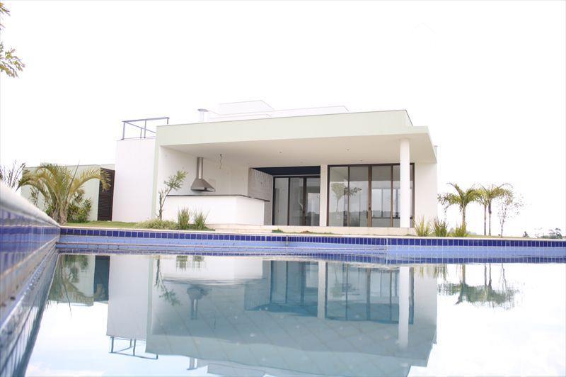 Casa à venda no Condomínio Terras de São Jose ll em Itu - CA2094.