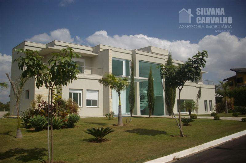 Casa residencial à venda, Condomínio Village Castelo, Itu