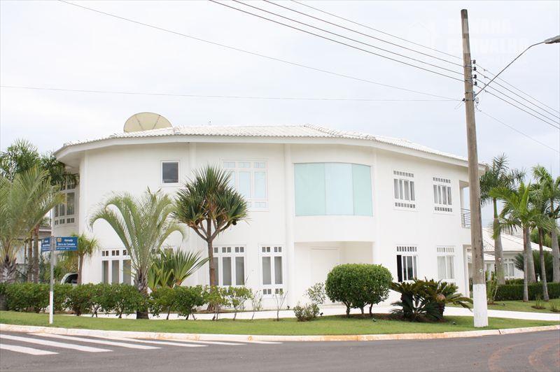 Casa Residencial à venda, Cond. Village Castelo, Itu - CA1704.