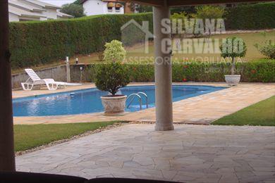 Casa residencial à venda, Condomínio Monte Belo, Salto - CA0427.