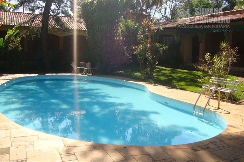 Casa residencial à venda, Chácaras Primavera, Itu - CA2253.