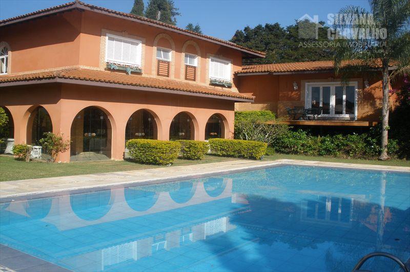 Casa residencial à venda, Condomínio Terras de São José, Itu - CA1375.