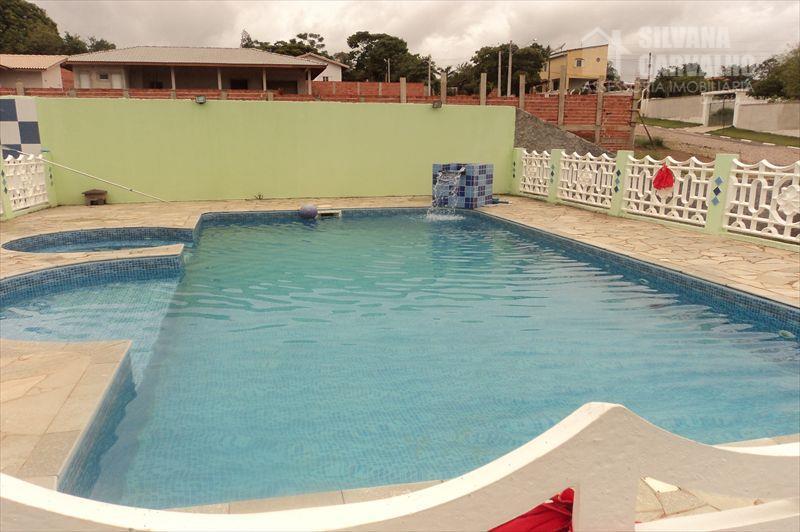 Chácara residencial à venda, Condomínio Santa Inês, Itu - CH0273.