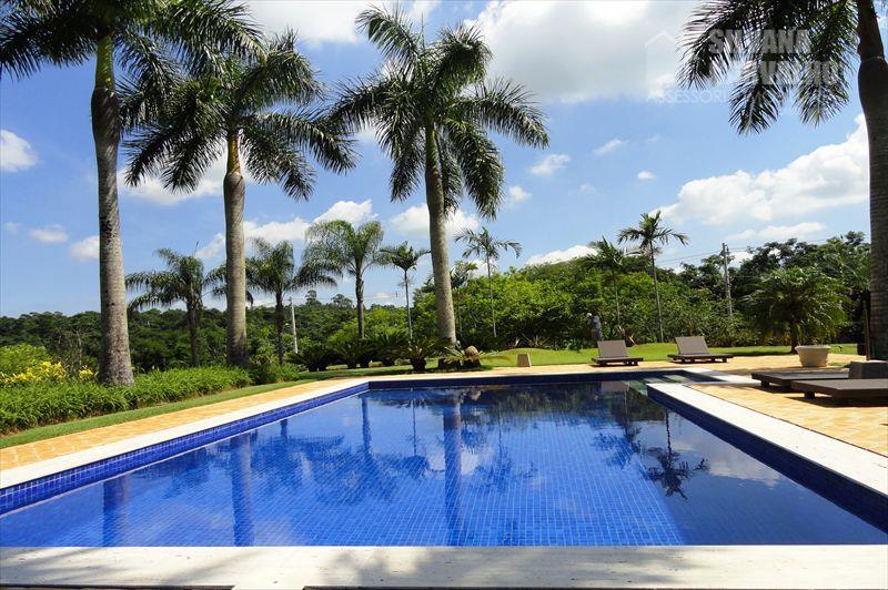 Casa Residencial à venda, Cond. Vila Real, Itu - CA2105.