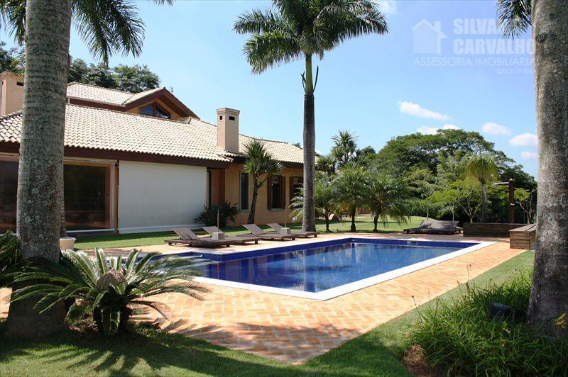 Casa à venda e locação na Fazenda Vila Real em Itu - CA2105.