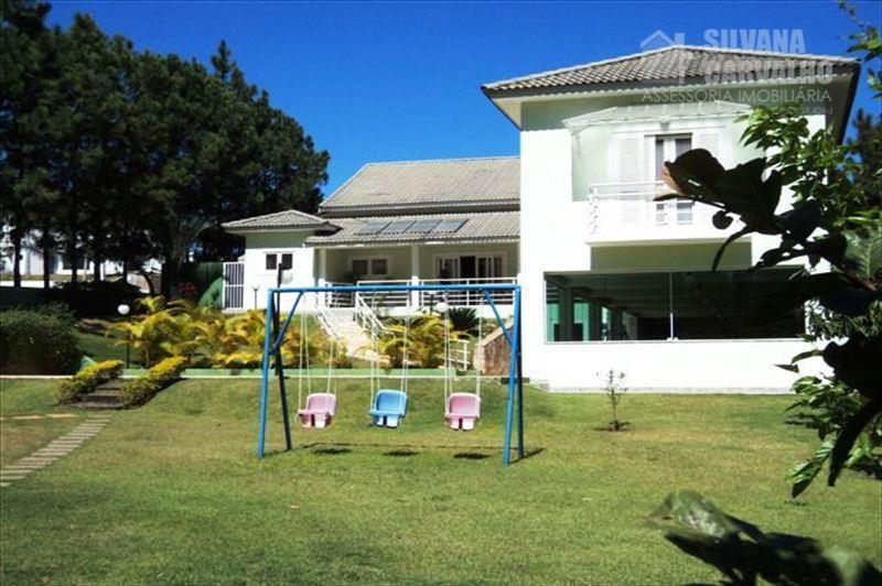 Casa residencial à venda, Condomínio Village Castelo, Itu - CA2572.