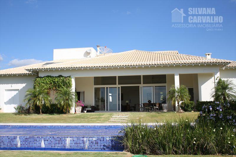 Casa à venda no Condomínio Terras de Sao Jose ll em Itu - CA2316.