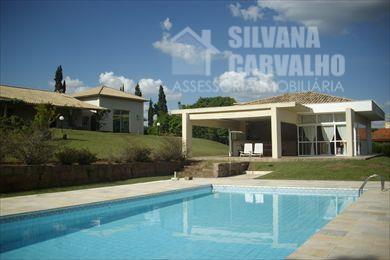 Casa à venda no Condomínio Terras de São José em Itu - CA1689.