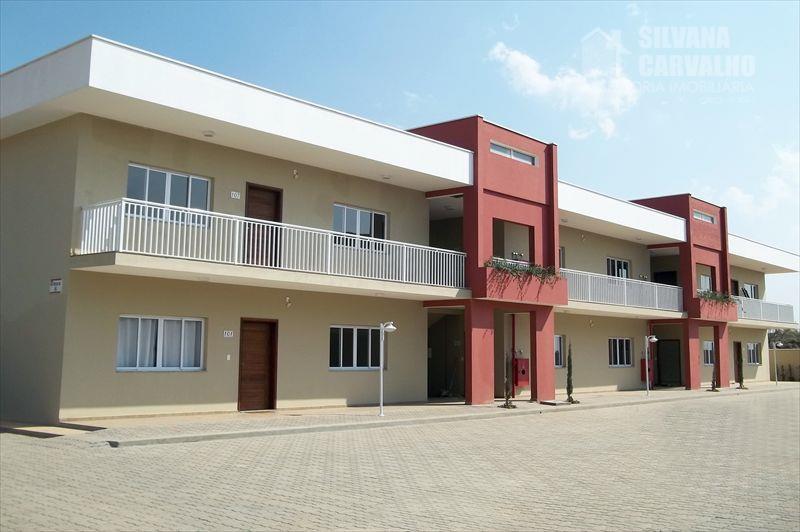Apartamento Residencial à venda, Cond. Villa Florenca, Itu - AP0449.