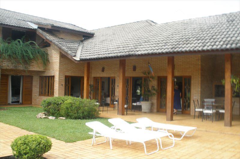Casa residencial à venda no Condomínio Terras de São José em Itu - CA1214.