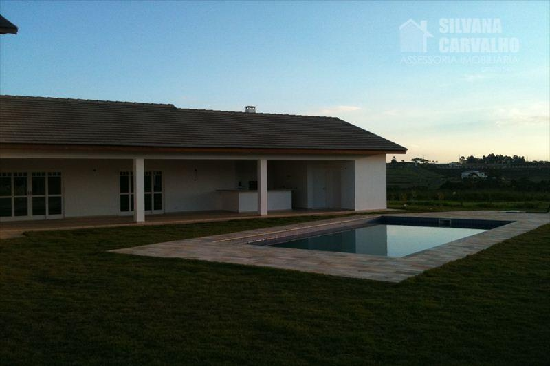 Casa à venda no Condomínio Terras de São José ll em Itu - CA2438.