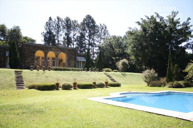 Casa à venda no Fazenda Vila Real de Itu em Itu - CA2195.