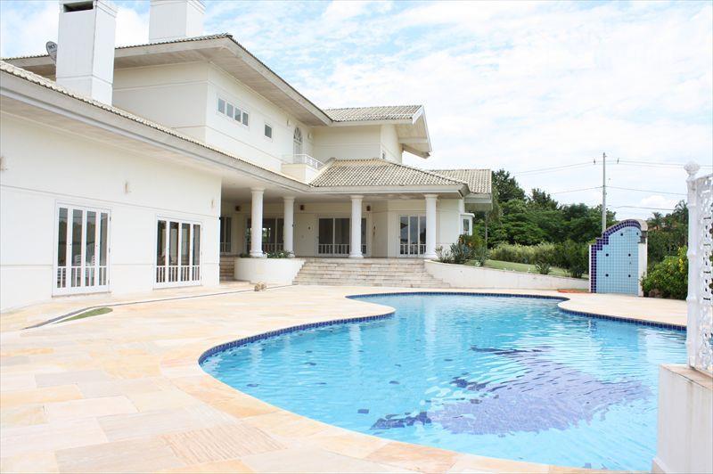 Casa à venda no Condomínio Vila Real em Itu - CA0901.