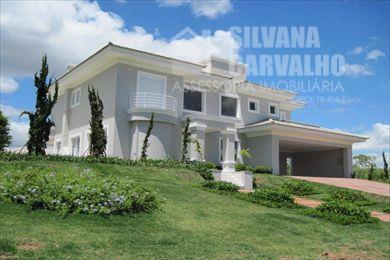 Casa à venda no Condomínio Terras de Sao Jose 2 em Itu - CA1987.