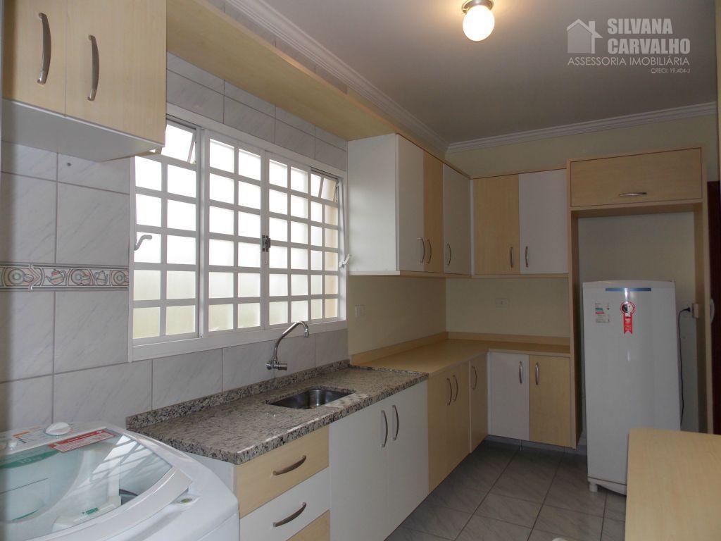 Apartamento residencial para locação, Jardim Faculdade, Itu - AP0488.