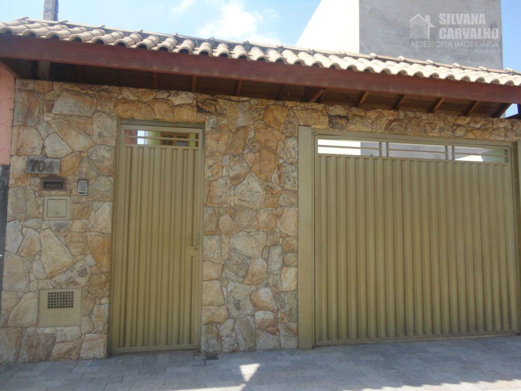 Casa residencial à venda, Terras de São Pedro e São Paulo, Salto - CA3059.