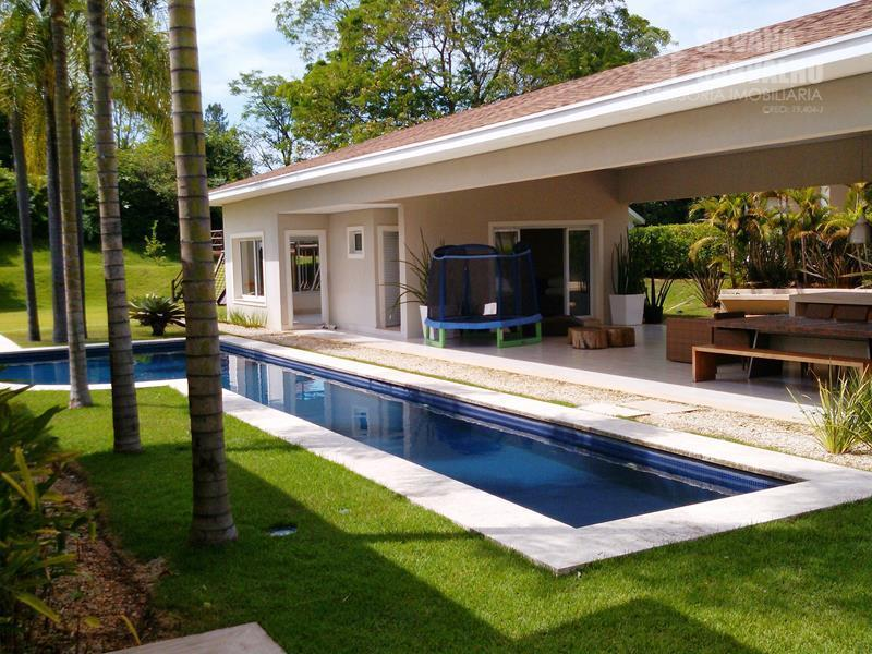 Casa residencial à venda, Condominio Vila Real, Itu - CA3103.