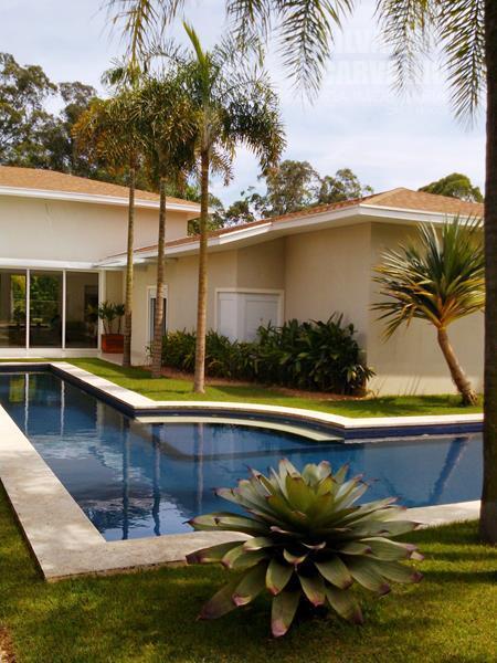 Casa à venda no Condomínio Fazenda Vila Real em Itu - CA3103
