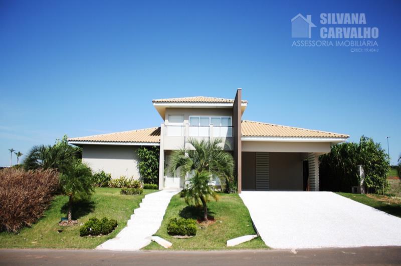 Casa  residencial à venda, Condomínio Fazenda Alvorada, Porto Feliz.