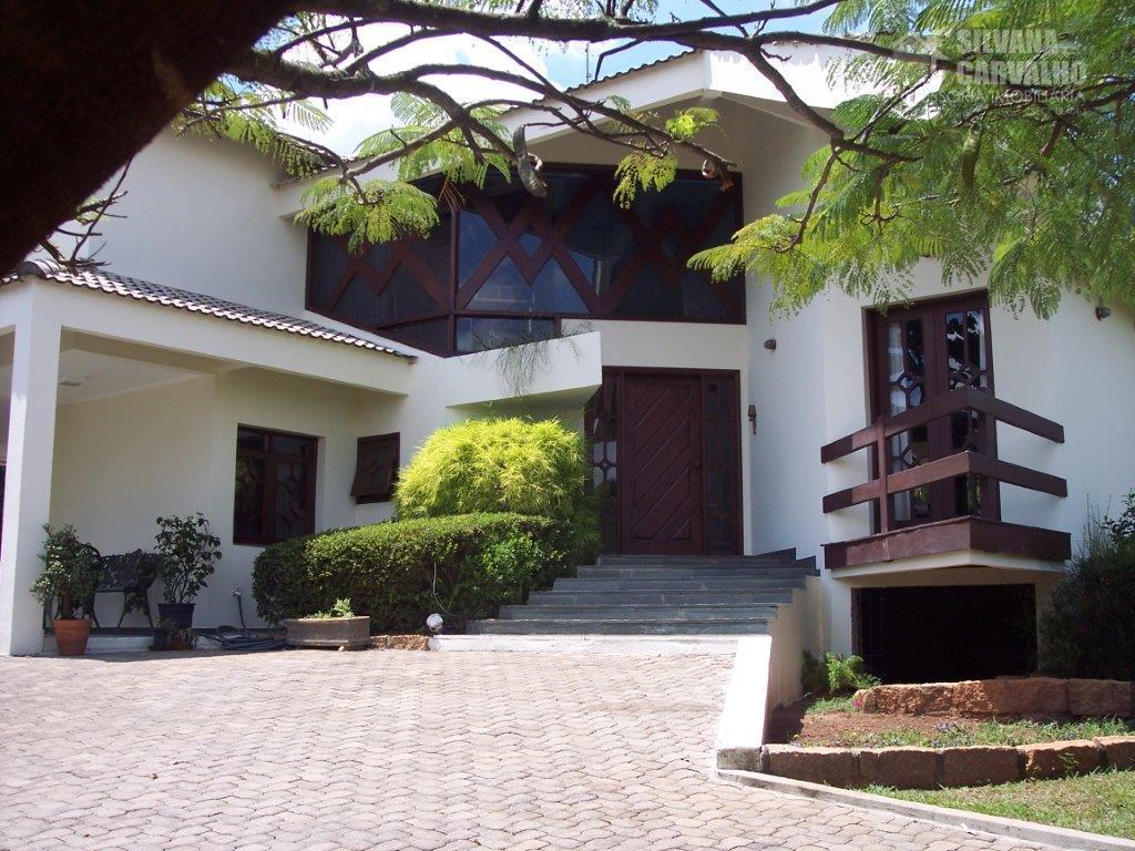 Casa á venda no Condomínio City Castello em Itu-CA3352