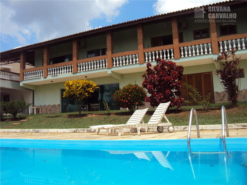 Casa residencial para venda e locação, Condomínio City Castelo, Itu.