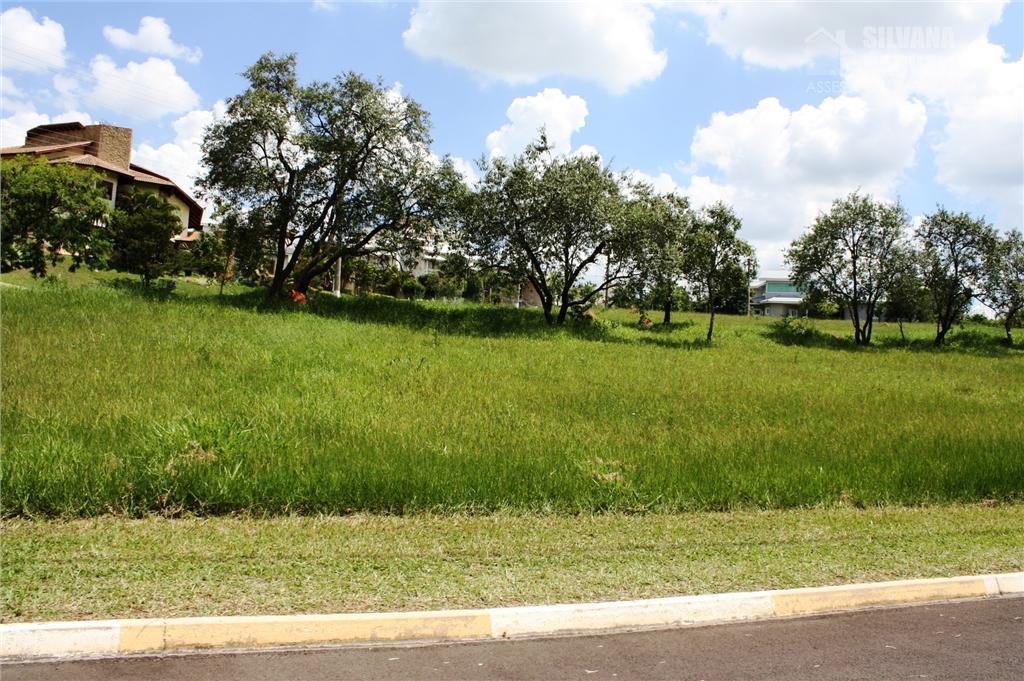 Terreno residencial à venda, Condomínio Village Castelo, Itu.