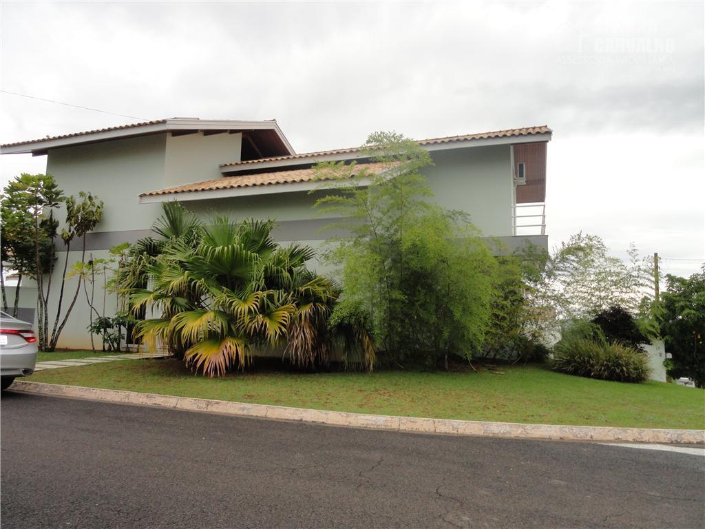 Casa à venda no Condomínio Jardim Theodora em Itu.