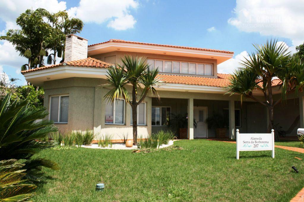 Casa residencial à venda, Condomínio Village Castelo, Itu.