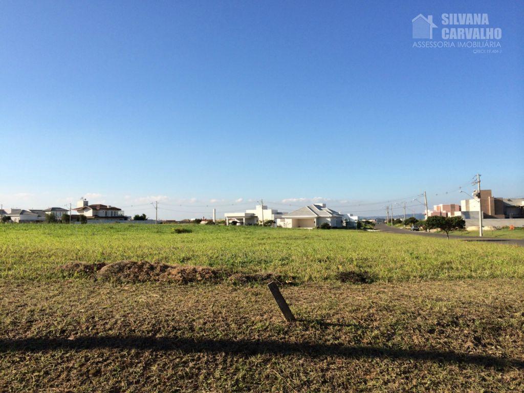Terreno à venda no Condomínio Xapada Parque Ytu em Itu.