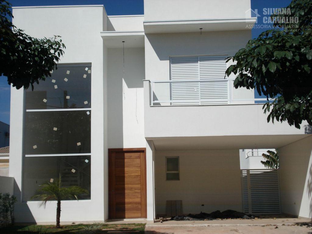 Casa residencial à venda, Parque do Varvito, Itu - CA3035.