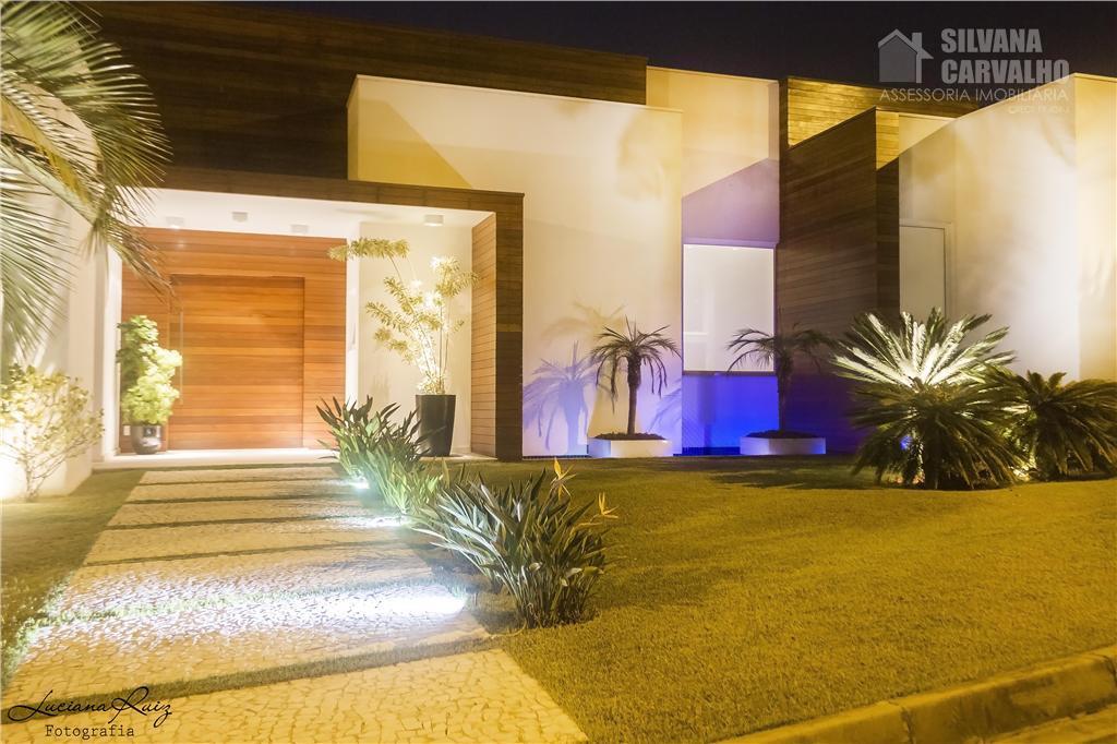 casa em condomínio em itu, com 4 suítes, bem localizada e com vista para a cidade...