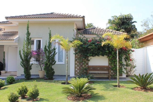 Casa à venda em Itu de 3 suìtes, Condomínio Jardim Theodora