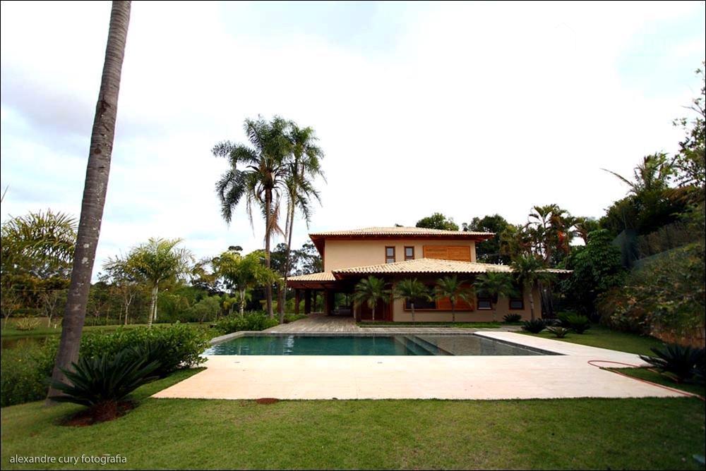 Casa residencial à venda, Condomínio Terras de São José, Itu - CA2687.