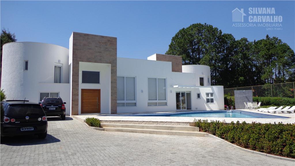 Casa à venda no Condomínio City Castelo em Itu