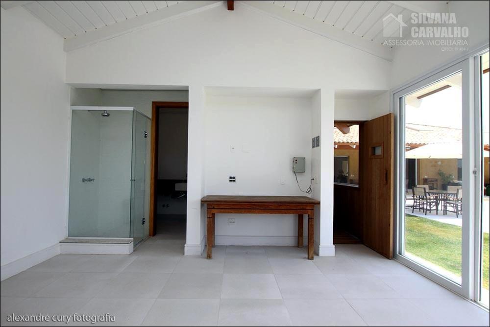 casa à venda no condomínio terras de são josé ii em itu, sendo 5 suítes, 767...