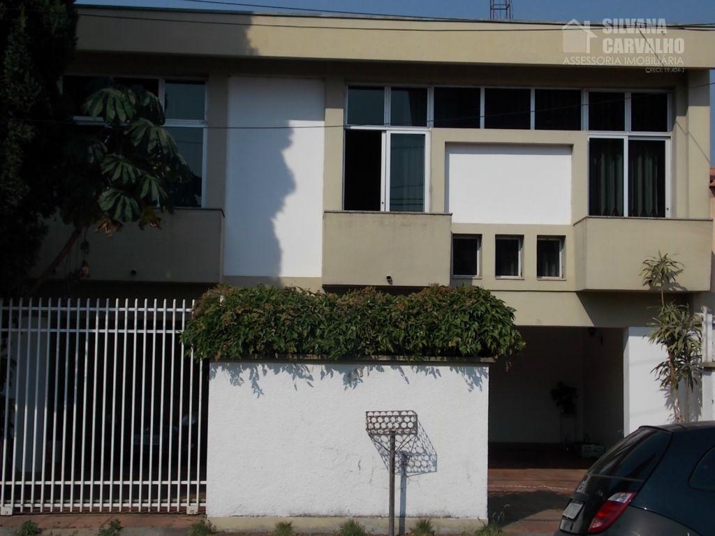 Casa residencial para locação, Brasil, Itu - CA4078.