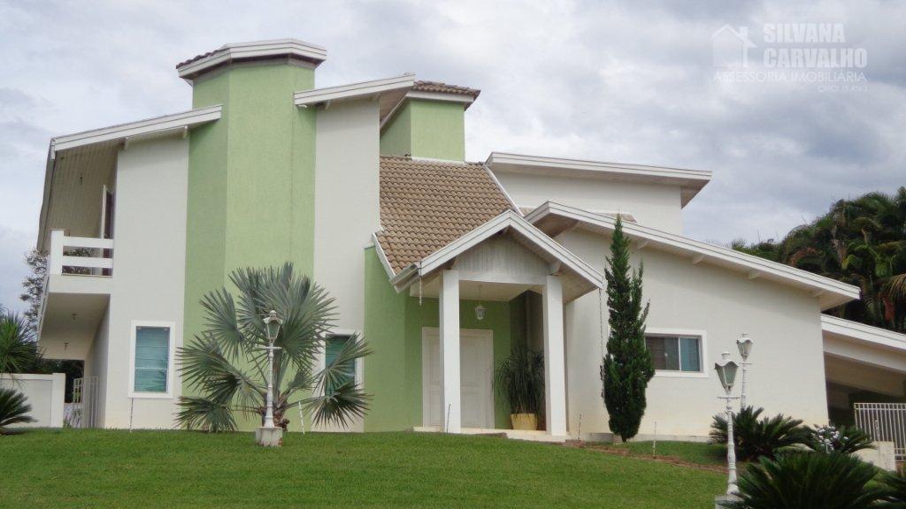 Casa à venda, Condomínio City Castelo, Itu.