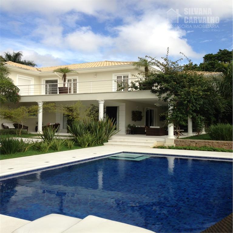Casa residencial para Locação, Condomínio Terras de São José, Itu.