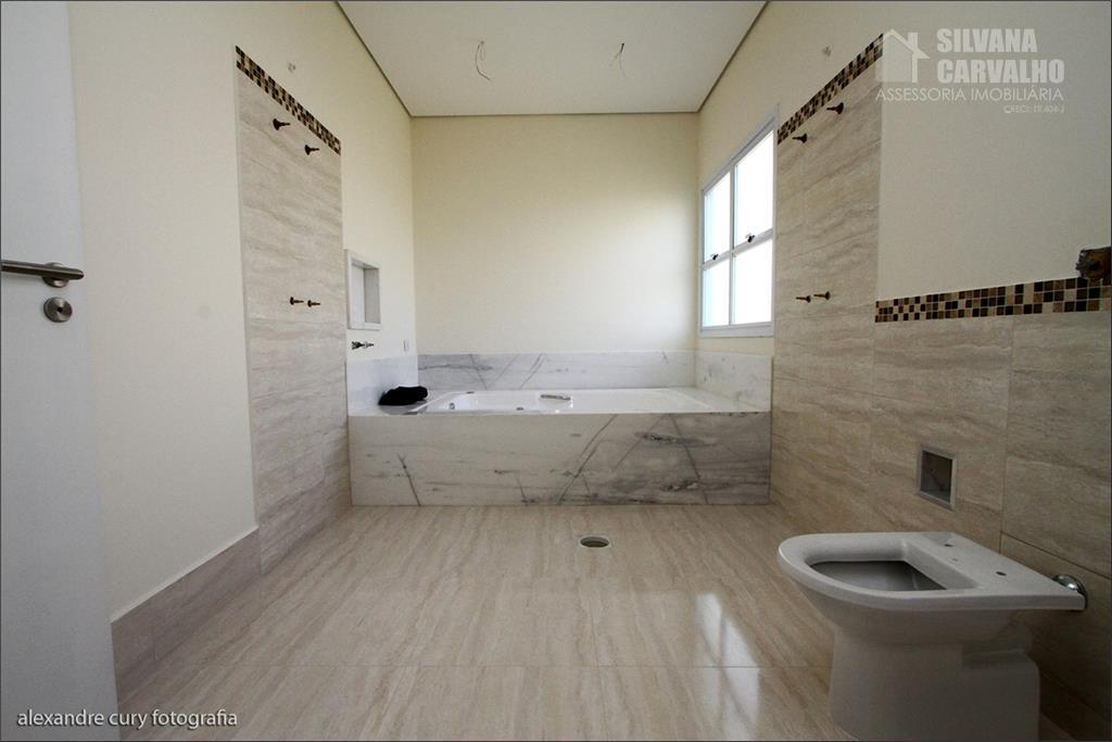casa à venda no condomínio village castelo em ituimóvel novo, com ampla área de lazer com...