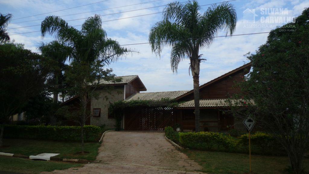 Casa à venda no Condomínio City Castelo em Itu.