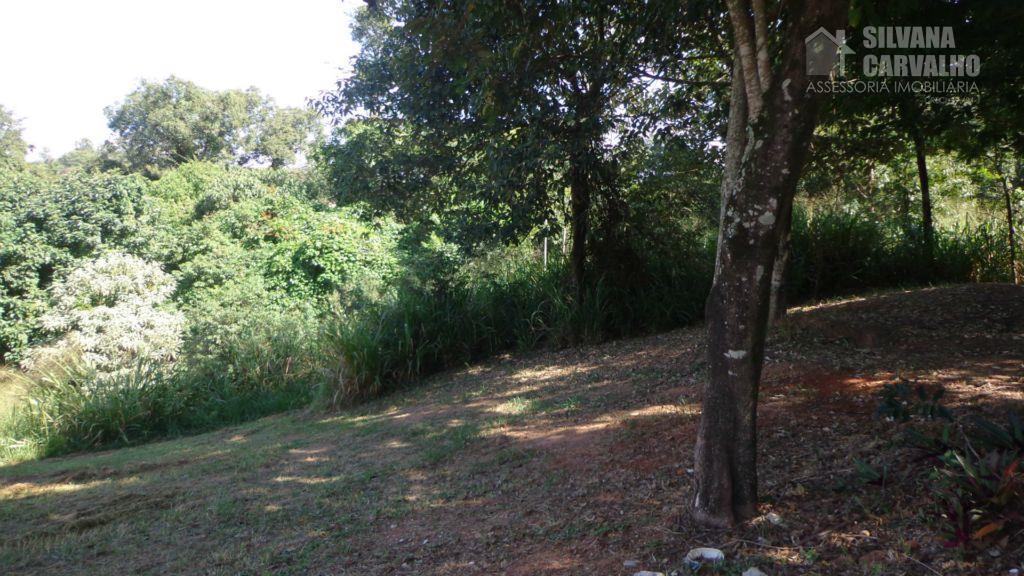 Terreno à venda no Condomínio Terras de São José em Itu.