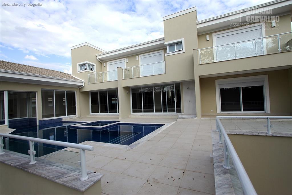 Casa à venda em Itu no Condomínio Terras de São José-CA2205.
